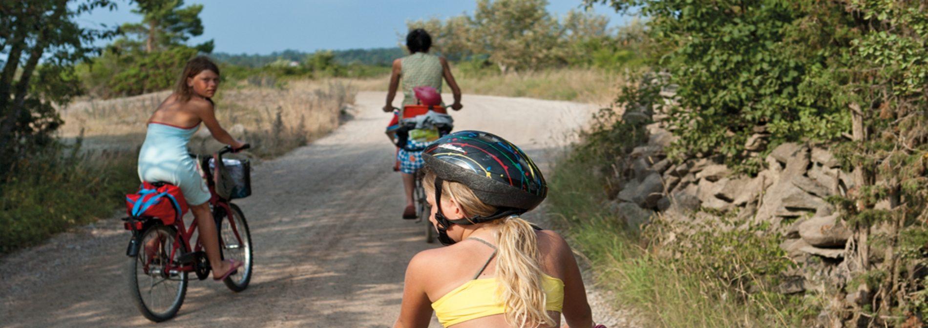 Om Sweden by Bike