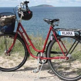 Cykelpaket på norra Öland