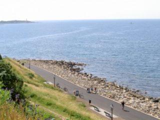 Cykelpaket Kust & Inland