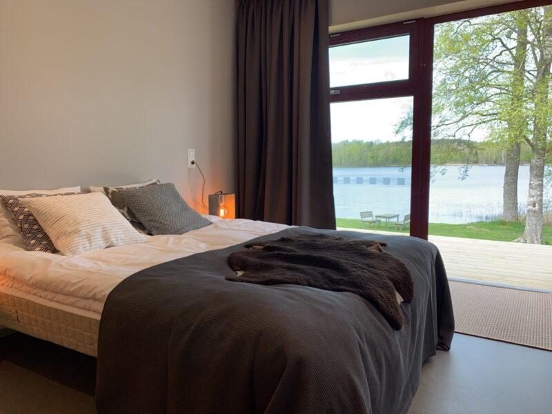 Åkulla Outdoor resort, double room