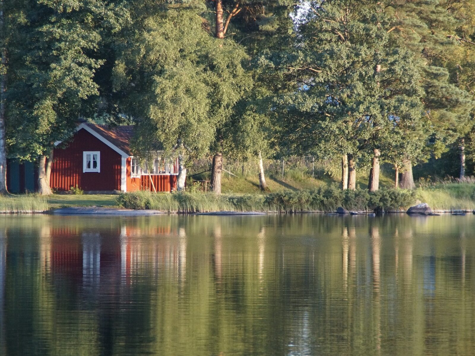 Utvandrarleden Småland