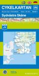 Cykelkartan blad 1 - Cykelkarta Sydvästra Skåne
