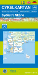 Cykelkartan blad 2 - Cykelkarta Sydöstra Skåne