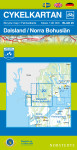 Cykelkartan blad 20 - Cykelkarta Dalsland / Norra Bohuslän
