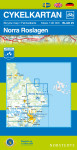 Cykelkartan blad 29 - Cykelkarta Norra Roslagen