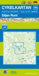 Cykelkartan blad 30 - Cykelkarta Siljan Runt