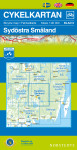 Cykelkartan blad 8 - Cykelkarta Sydöstra Småland
