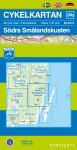 Cykelkartan blad 9 - Cykelkarta Södra Smålandskusten