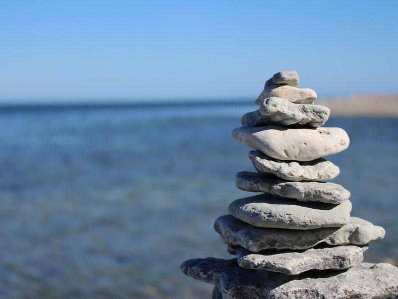 Gotland stone