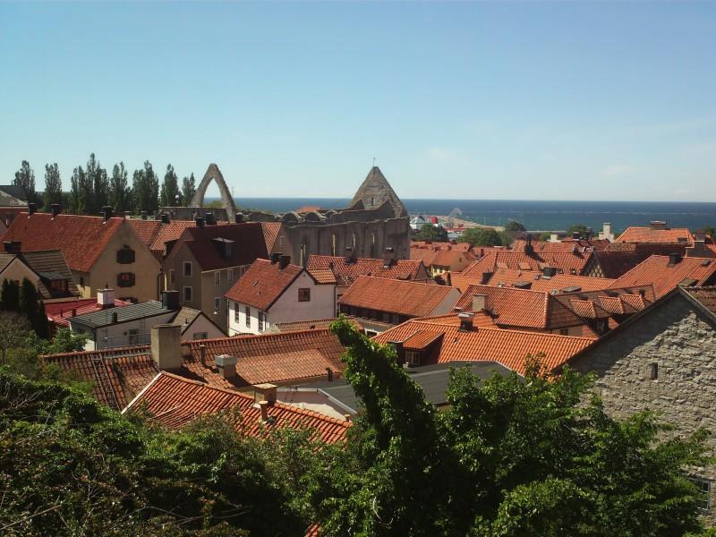 Gotland trail