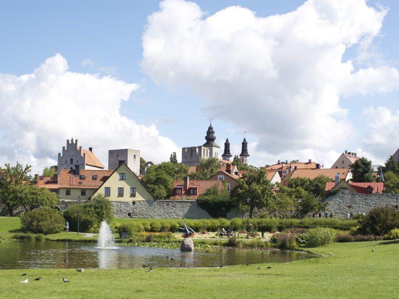 Gotland Visby