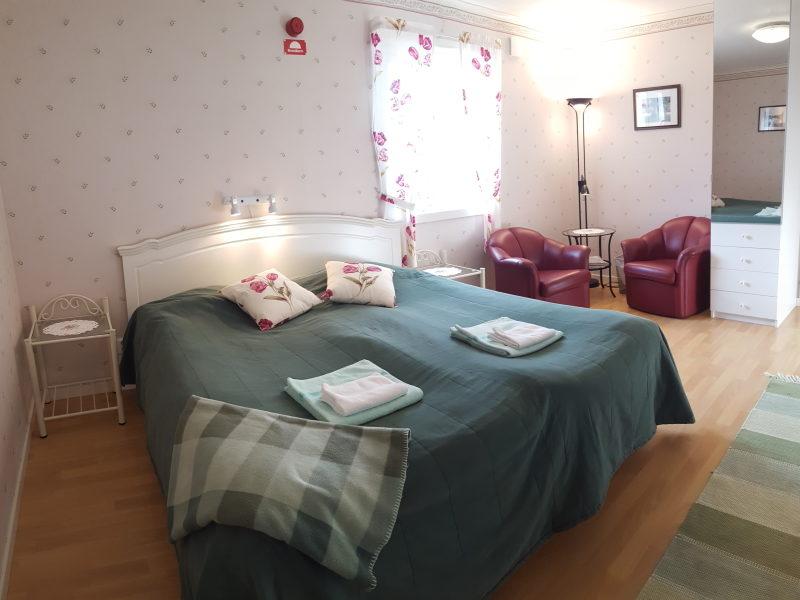 Double room 1 Hotel Sommarhagen