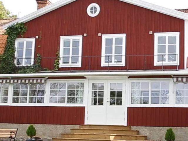 Hotell Sommarhagen Boxholm