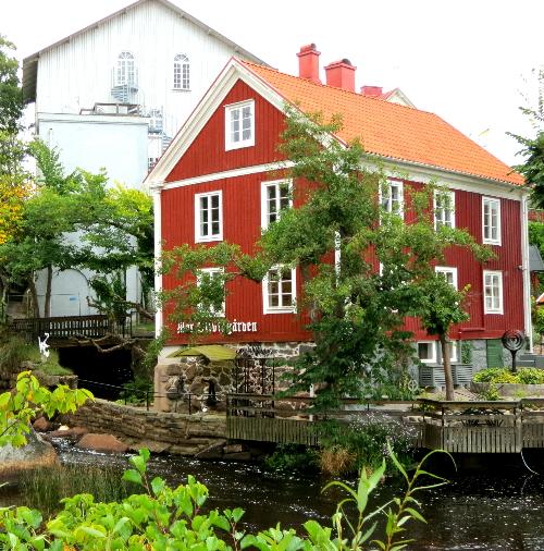 Ronneby kulturkvarter