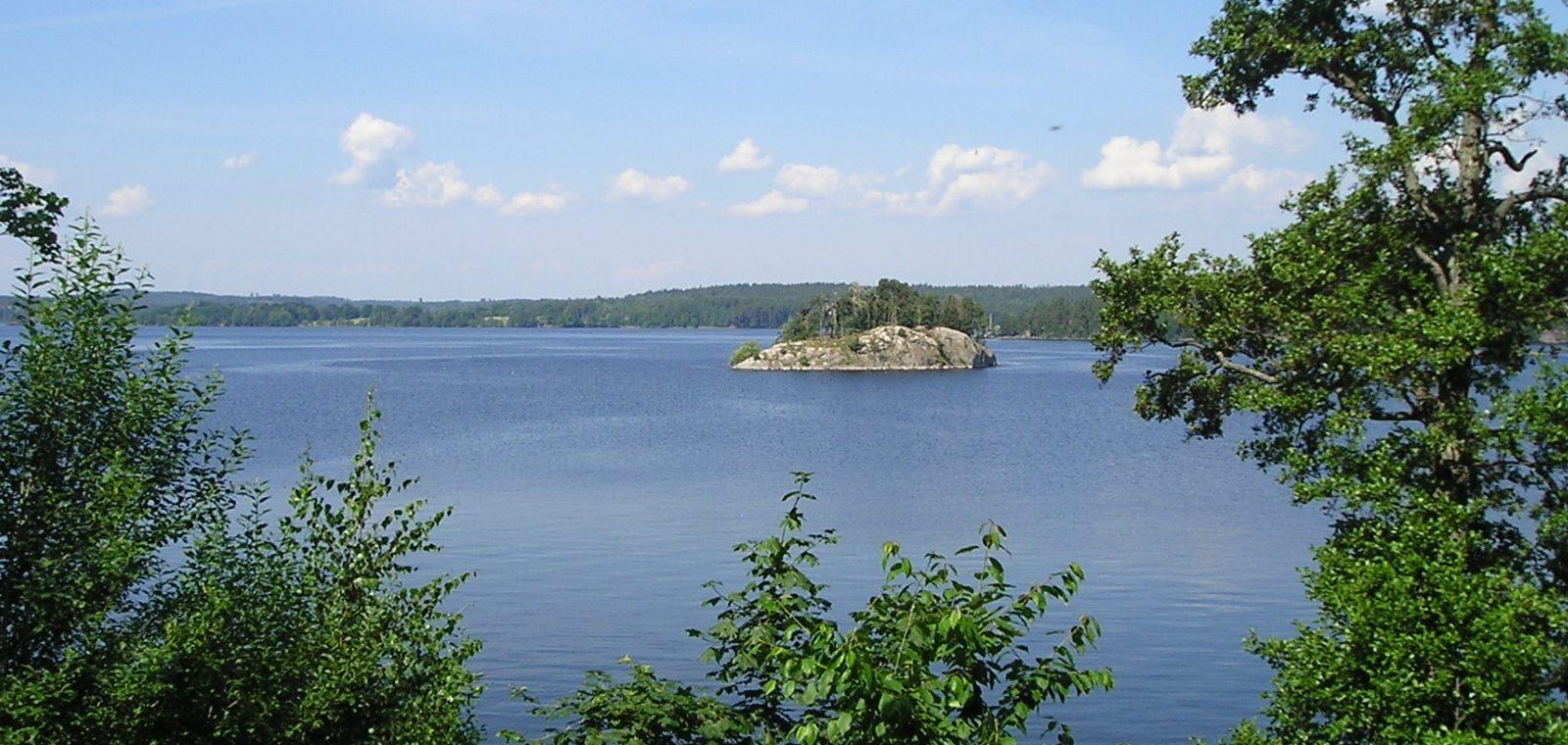 Nature & culture in Östergötland