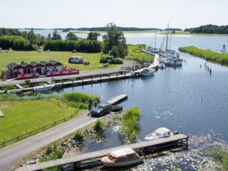 Ekenäs Gästhamn