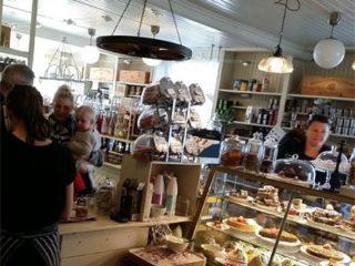 Gårdby Café & Country Store