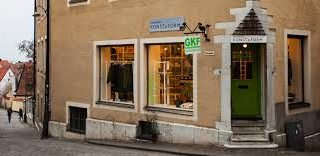 GKF butik & galleri