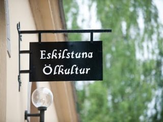 Eskilstuna Beer culture