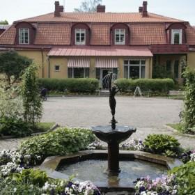 Keramikens Hus