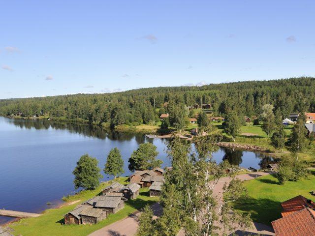 Träningshelg MTB i Rättvik