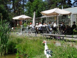 Källorna Trädgård & Café