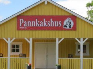 Mjönäs pancake house
