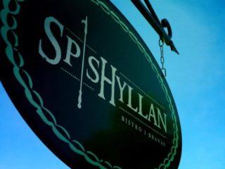 Spishyllan