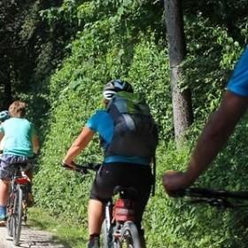 Cykelpaket på Österlen