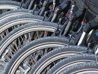 Cykeluthyrning Nyköping