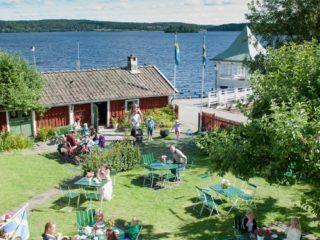 Café Strandstugan