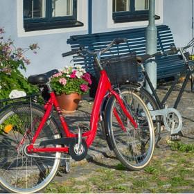 Absolut cykla - Österlen