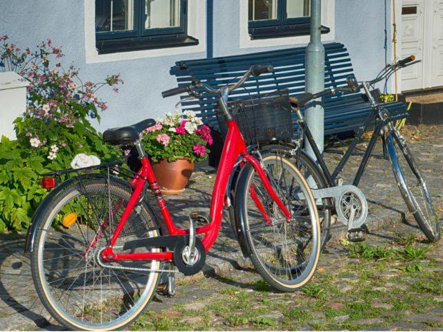 Absolutely cycling - Österlen