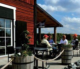 Vingåkers Golf Café