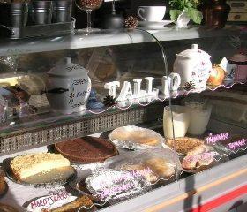 Tallbo Café
