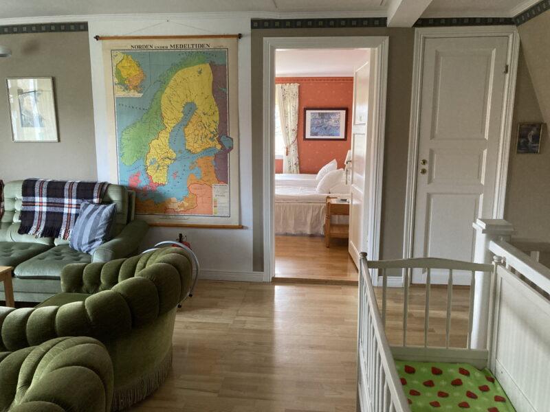 Brunnsta gård interior5