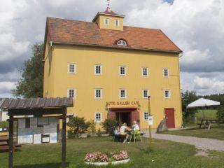 The magazine Yellow Mill