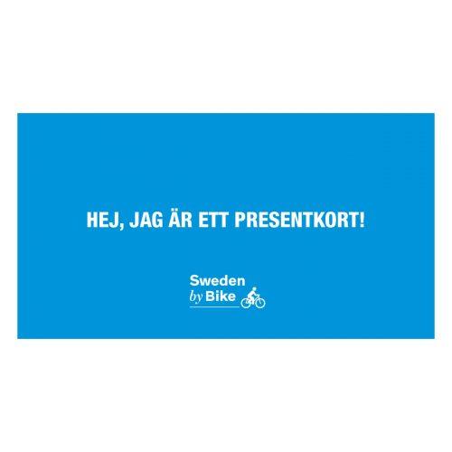 Gift certificate 500 kr