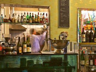 Bar Centro Apertivo