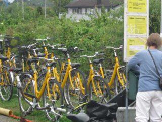 Brännö Cykeluthyrning