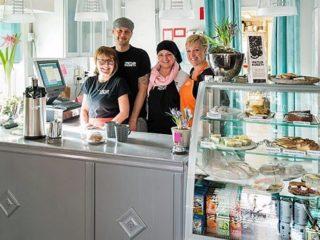 Returhusets Eko-kafé