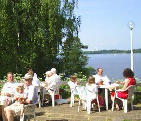 Café Björnen
