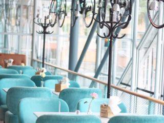 Bianchi Café & Cycles