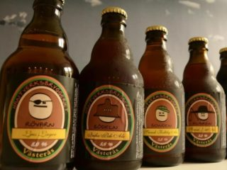 Hantverks- bryggeriet