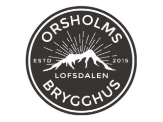 Orsholms brygghus i Lofsdalen