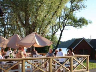 Bryggan Bistro & Bar