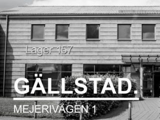 Lager 157 - Outlet