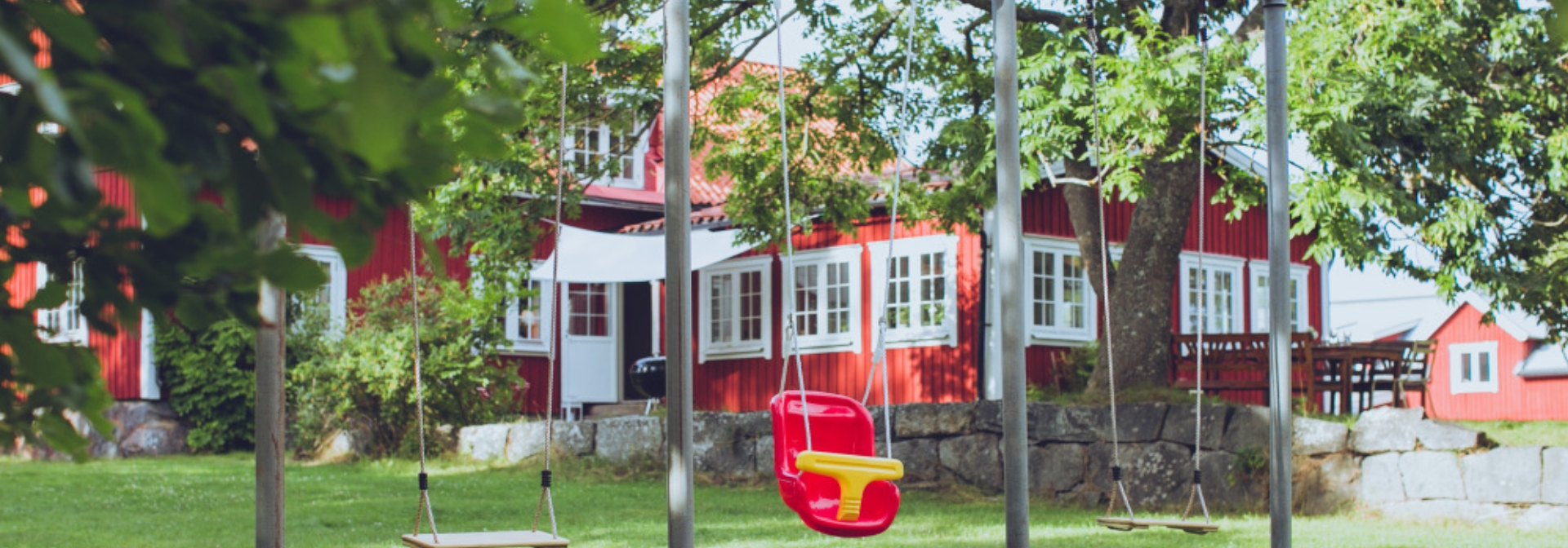Paradiset Stockholm/ Frings - Cabins for Rent in - Airbnb