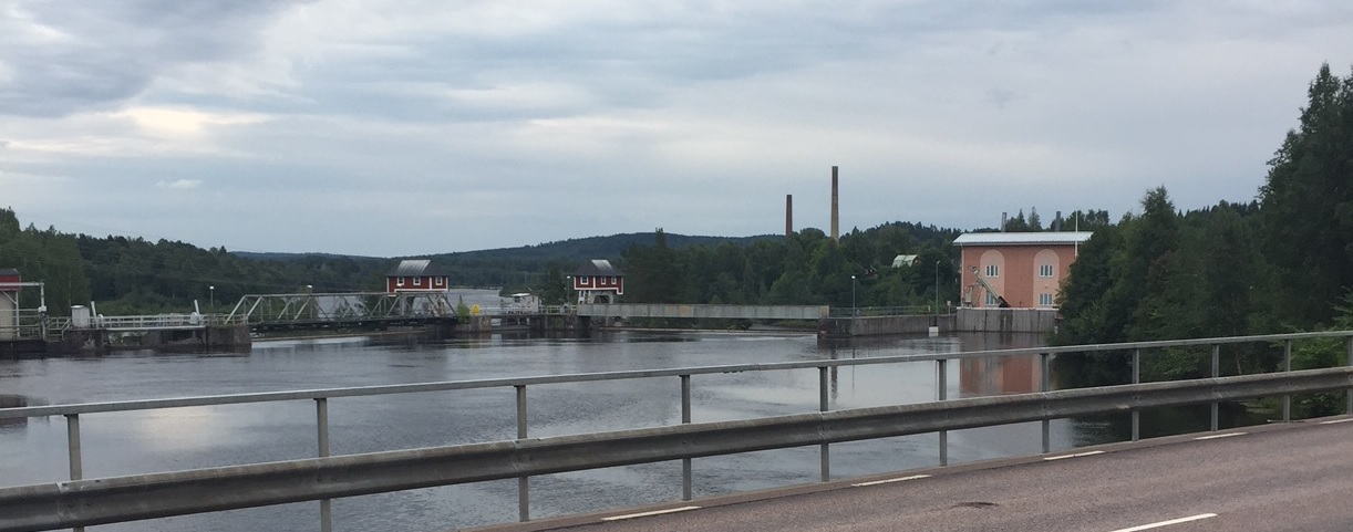 Deje i Värmland