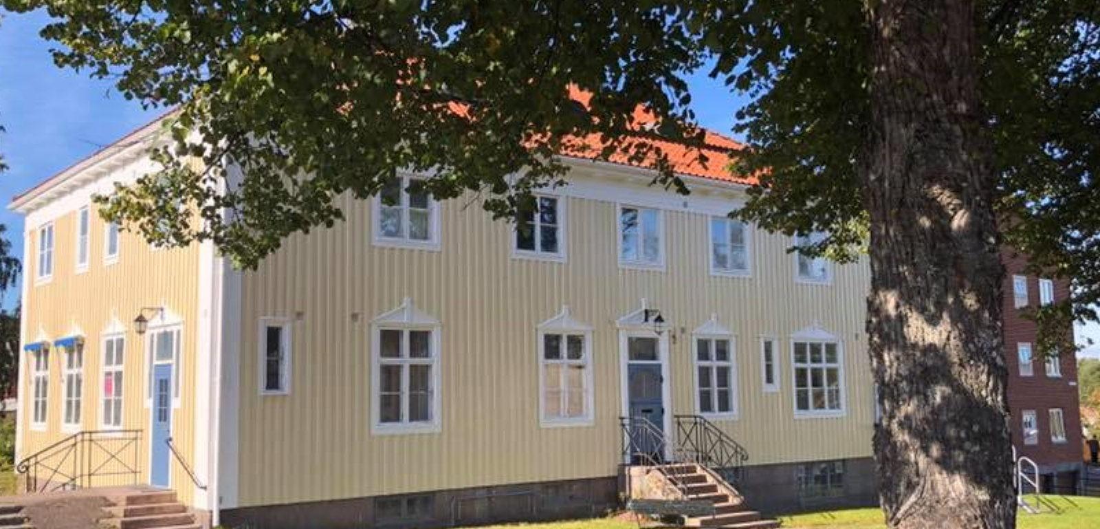 Deje hostel in Värmland